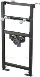 AlcaPLAST A104/850 Szerelőkeret mosdóhoz (szerelési magasság 850 mm), 8595580500641