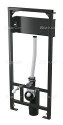 AlcaPLAST A114S/1200 Szerelőkeret falra függesztett WC szenzorhoz, szerelési magasság 1,2 m, 8595580518585