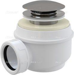 AlcaPLAST A465 Ø50 zuhanyszifon készlet click/clack, 8595580518844