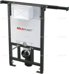 AlcaPLAST AM102/850 Jádromodul - falba építhető / beépíthető / falsík alatti / befalazható WC tartály, panellakásokba is szerelhető, 8595580550677