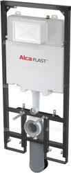 AlcaPLAST AM1101/1200 Sádromodul Slim -  falsík előtti szerelési rendszer száraz szereléshez, gipszkartonba és Slimbox-ba, 8595580551384