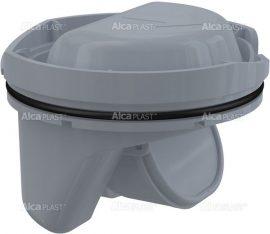 AlcaPLAST APV0020 kombinált SMART bűzelzáró padlólefolyóhoz, 8595580507497