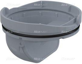 AlcaPLAST APV0030 száraz bűzelzáró padlólefolyóhoz, 8595580507510