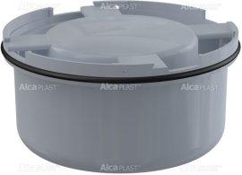 AlcaPLAST APV0050 vizes bűzelzáró APV26 padlólefolyóhoz, 8595580507534
