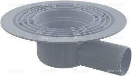 AlcaPLAST APV1000 oldalsó kifolyású padló összefolyó test, 8595580507183