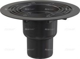 AlcaPLAST APV4000 alsó kifolyású padló összefolyó test, 8595580507244