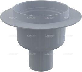 AlcaPLAST APV6000 alsó kifolyású padló összefolyó test, 8595580507282