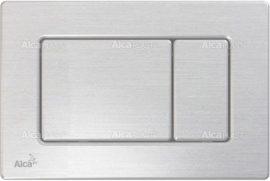 AlcaPLAST M279 Nyomógombok előtétfalas rendszerekhez – Vandál biztos, fém, 8595580501693