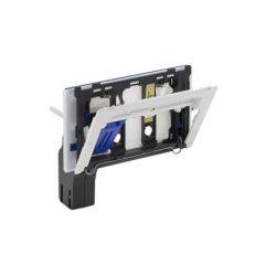 Geberit Blue Plus átszerelő készlet wc vízkezelő / fertőtlenítő tabletta elhelyezéséhez, 115.612.00.1 / 115612001, új cikkszám: 115.610.00.1 / 115610001