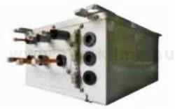 GREE MULTI Osztódoboz, 3 beltéri egységhez / FXA3B-K