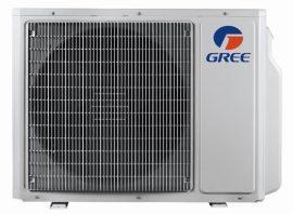 GREE MULTI INVERTER KÜLTÉRI EGYSÉG 5,3 kW, maximum 2 beltéri egységhez, FM4, GWHD(18) NK3KO