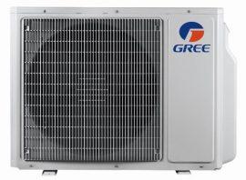 GREE MULTI INVERTER KÜLTÉRI EGYSÉG 8,2 kW, maximum 4 beltéri egységhez, FM4, GWHD(28) NK3KO