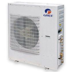 GREE MULTI INVERTER KÜLTÉRI EGYSÉG 16 kW, maximum 9 beltéri egységhez, osztódobozos, GWHD(56S) NK3CO