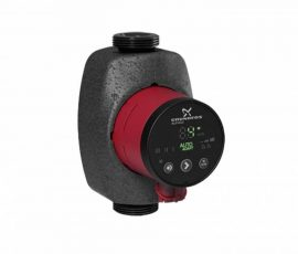 GRUNDFOS ALPHA2 25-40 fűtési keringető szivattyú, 180 mm, 1x230V, cikkszám: 97704990