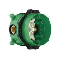 HansGrohe iBox universal alaptest / beépítő készlet DN15/DN20 / 01800180 / 01800 180