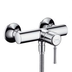HansGrohe Talis Classic Egykaros, falsíkon kívüli zuhanycsaptelep DN15 / króm / 14161000 / 14161 000