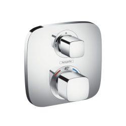 HansGrohe Ecostat E falsík alatti termosztátos csaptelep / 1 fogyasztóhoz / 15707000 / 15707 000