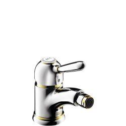 HansGrohe AXOR Carlton Egykaros bidécsaptelep DN15 / króm-arany hatású / 17210090 / 17210 090