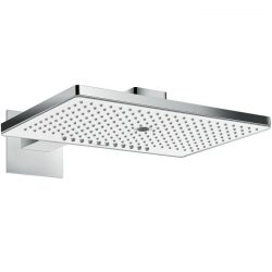 HansGrohe Rainmaker  Select 460 / 3jet fejzuhany zuhanykarral 450 mm / 24007400 / 24007 400