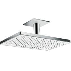 HansGrohe Rainmaker  Select 460 /  2jet fejzuhany EcoSmart 9 i/min mennyezeti csatlakozóval / 24014400 / 24014 400