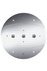 HansGrohe Raindance Rainmaker 600mm világítással / 26117000 / 26117 000