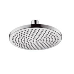 HansGrohe Croma 160 tányér fejzuhany gömbcsuklóval DN15 / króm / 27450000 / 27450 000