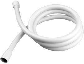 HansGrohe Isiflex zuhanycső / zuhany gégecső DN15 1,60 m / 160 cm  / 28276450 / 28276 450, fehér színű