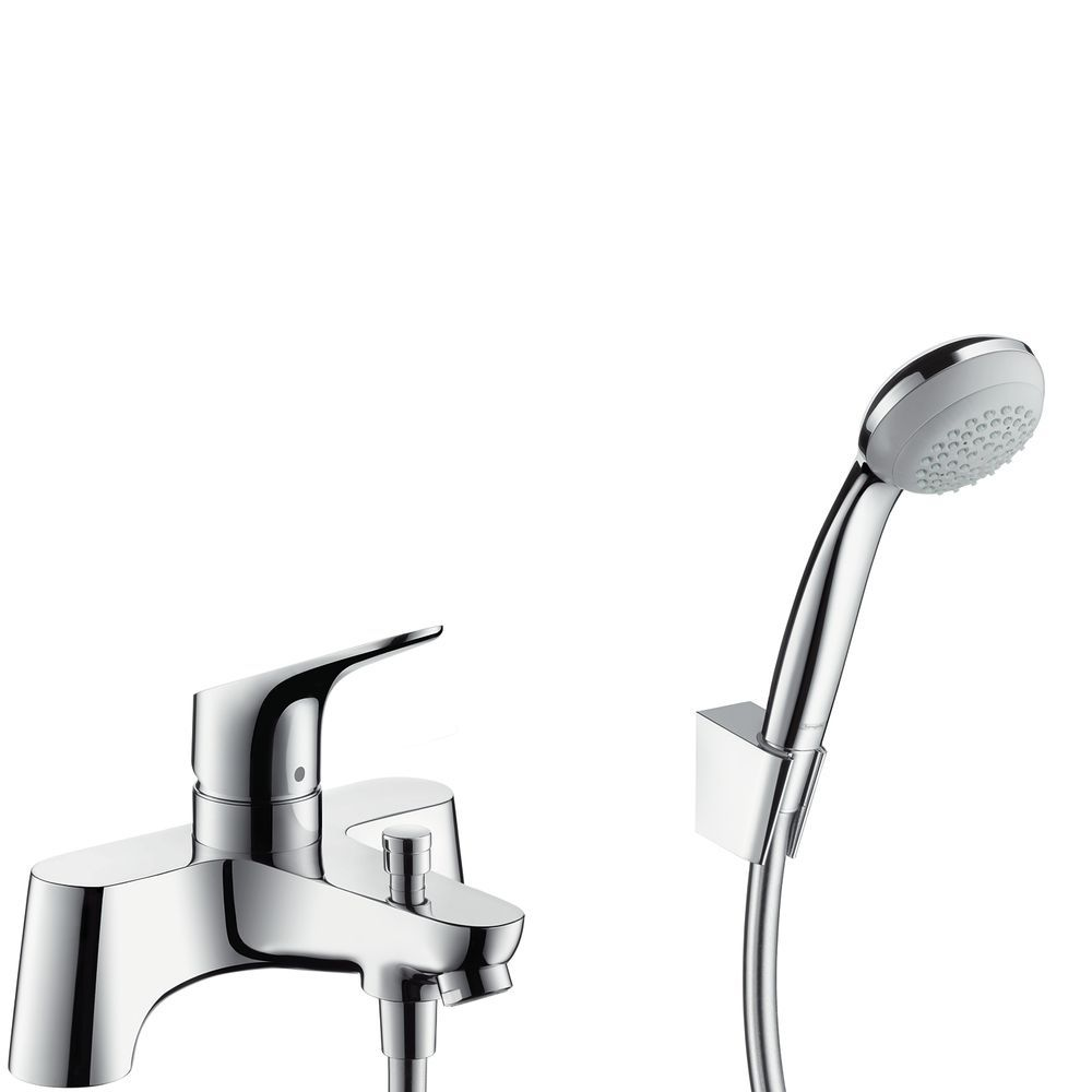 hansgrohe focus 2lyukas peremre szerelhet k dcsaptelep crometta 85 1jet porter 39 s. Black Bedroom Furniture Sets. Home Design Ideas