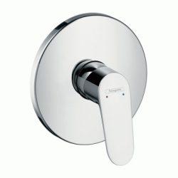 HansGrohe HG Focus Highflow falsík alatti zuhanyszínkészlet / 31964000 / 31964 000