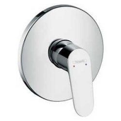 HansGrohe HG falsík alatti zuhanycsaptelep Focus E2 / króm / 31966000 / 31966 000