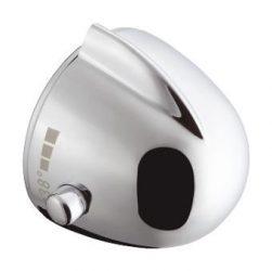 HansGrohe Axor Allegroh fogantyú termosztátermosztátosoz, króm / 36391000 / 36391 000