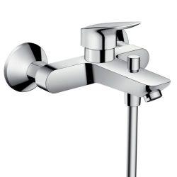 Hansgrohe Logis egykaros kádcsaptelep / kád-zuhany / kádtöltő 71400 000  / 71400000
