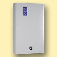 RADECO / KOSPEL EKCO.T 42 kW elektromos / villany kazán ipari felhasználásra, 400V