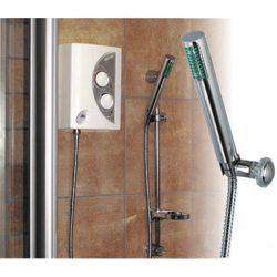 RADECO / KOSPEL EPA U OPUS-mosdó 6,8 kW-os átfolyós rendszerű elektromos vízmelegítő