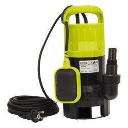 Extol Craft 550W-os szennyvíz / búvár szivattyú, 84501 / (MB)