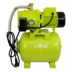 EXTOL CRAFT házi vízmű, 750W-os, 5,4m3/h, max 46m / 84513 / (MB)