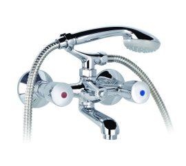 MOFÉM EUROSZTÁR kádtöltő / kád csaptelep zuhanyszett nélkül / 141-0094-03 / 141009403
