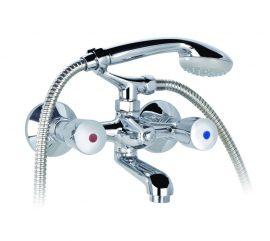 MOFÉM EUROSZTÁR kádtöltő / kád csaptelep zuhanyszett nélkül, 141-0094-03 / 141009403