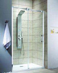RADAWAY Espera DWJ 120 J tolóajtós zuhanyajtó / AJTÓ, 1200x2000 mm jobb / jobbos / 01 átlátszó üveg / 380112-01R
