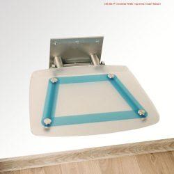 RAVAK  OVO-B Blueline zuhanykabin ülőke, B8F0000031