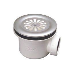 RAVAK Basic 90 zuhanytálca szifon, X01308