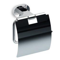 RAVAK Chrome WC papír tartó CR 400, cikkszám: X07P191