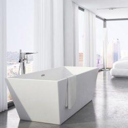 RAVAK Freedom R Akrilkád / kád, szabadonálló, 1750 x 750 cm-es, fehér / hófehér, XC00100021