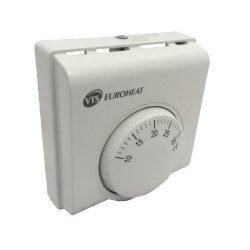 VTS EUROHEAT VOLCANO Termosztát (Thermostat  VR) cikkszám: 1-4-0101-0038