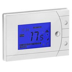 VTS EUROHEAT VOLCANO Programozható termosztát EH20.3 cikkszám: 1-4-0101-0456