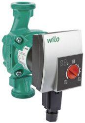WILO Yonos PICO 30/1-8 Nedvestengelyű fűtési keringető szivattyú / 4164020