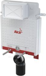 AlcaPLAST  A100/850 Alcamodul - falba építhető / beépíthető / falsík alatti / befalazható WC tartály