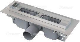 AlcaPLAST  APZ107-FLOOR-300 Mini Zuhanyfolyóka