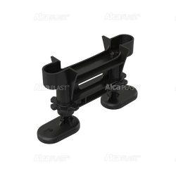 AlcaPLAST  P099 Magasságot állítható lábak az APZ8,APZ9 és APZ10-es folyókákhoz