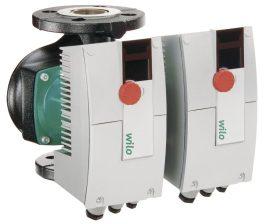 WILO Stratos-D 80/1-12 PN10 Nedvestengelyű fűtési keringető szivattyú / 2087528